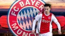 Perfekt: Bayern verpflichtet Kühn