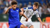 Fix: Barella für Rekordsumme zu Inter
