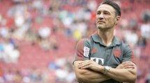 Kovac gibt Auskunft: Sanches-Wende, Boateng und Bale