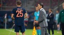 FC Bayern: Müller will Winter-Freigabe, wenn …