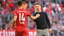 Perisic hofft auf langfristigen Bayern-Verbleib