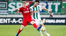 FC Augsburg: Behebt Rasskazov die Problemzone?