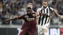 Premier League-Quartett jagt N'Koulou