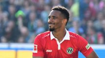 Fix: Augsburg schnappt sich Sarenren Bazee