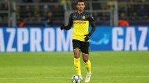 BVB: Lyon jagt Akanji