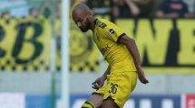 SV Werder: Toprak-Transfer auf der Zielgeraden