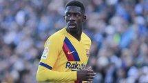 Dembélé-Millionen: Zorc bleibt gelassen