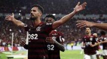 Tinte trocken: Arsenal holt Copa-Sieger Marí