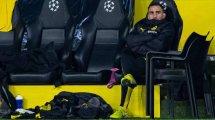 BVB: Alcácer einig mit Valencia