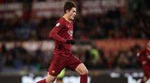 Medien: Schick will nach Dortmund