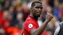 Medien: Juve bereitet Pogba-Deal vor