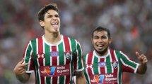 Einst vom BVB umworben: Schlägt nun Schalke bei Pedro zu?