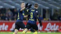 240 Millionen Euro: Inter steht Geldregen im Sommer bevor