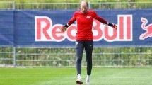 Offiziell: Gulácsi verlängert in Leipzig