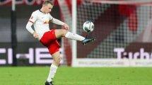 RB: Neue Hoffnung auf Klostermann-Verlängerung