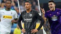 Stürmersuche: Vier Brechertypen für den BVB