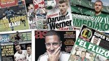 Hazard von Zidane verzückt   Lukaku ist in Torlaune
