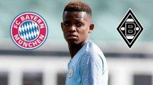 Gerücht: Bayern will für City-Sprinter bieten