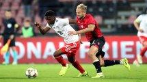 Sprinter Matondo: Schalkes Deal mit City – ein Haken bleibt
