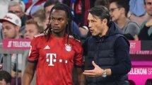 Bayern lehnt Sanches-Angebot ab | Hoffnung bei Sané?