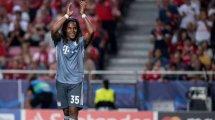 FC Bayern: Brazzo spricht über Nübel   Sanches will weg
