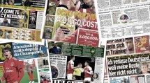 Rassismus-Eklat um Salah   Bale nervt Real   Portugal feiert Félix