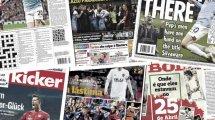 Mega-Gehalt für Hazard | Flüchtet Sturridge vor Klopp?