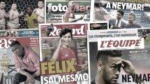 United lässt Pogba-Ansage kalt | Zwei Nachfolger im Gespräch