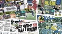 Großkaliber bei Hertha gehandelt | Atléticos Félix-Flatter