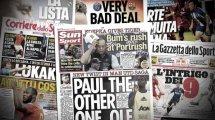 Schlussverkauf bei Real Madrid | De Jong bereits halber Katalane