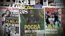 Dybala ändert alles | Joelinton (k)eine Witzfigur