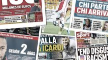 Barças Schmerzgrenze bei Neymar   Ribéry der Dribbelkönig