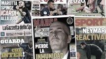 BVB jagt den neuen Aubameyang | Zidanes Denkmal wackelt