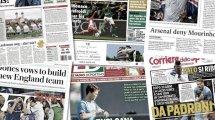 Gomes-Verletzung schockt England | Fekir dribbelt wie Messi