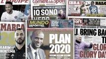Mourinho-Beben in England | Neymar unter der Lupe