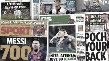 Juventus will Icardi | Jugend rettet Manchester