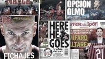 Pogba hat genug von United | Ibra-Tohuwabohu