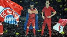 Offiziell: Bayern verkündet Ribéry- und Robben-Abschied