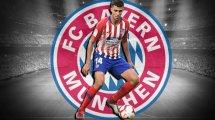 FC Bayern: Lucas lockt Rodri – Entscheidung diese Woche