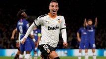 Barça: Der Knackpunkt im Rodrigo-Poker