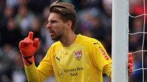 Medien: Zieler kehrt nach Hannover zurück