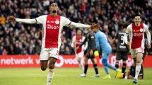 Ryan Gravenberch: Der neue Stern am Ajax-Himmel