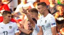 Tinte trocken: VfB schnappt sich Kalajdzic