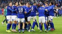 Fünf Gründe für Schalkes Höhenflug