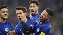 Interner Beschluss: Schalke lässt Leistungsträger nicht ziehen