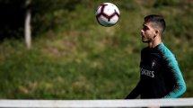 Schalke: Löst Silva die Sturm-Sorgen?