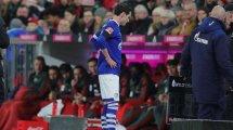 Schalke 04: Sieben prominente Namen auf der Streichliste