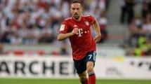 Offiziell: Ribéry unterschreibt in Florenz
