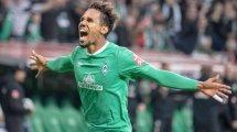 Offiziell: Werder verlängert mit Gebre Selassie