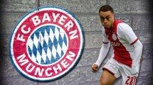 Sergiño Dest zum FC Bayern: Eine Waffe für rechts hinten